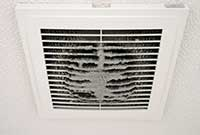 air conditioning ducts
