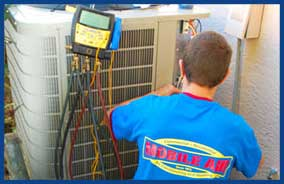 air conditioning services Sarasota and Bradenton Florida